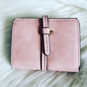 Mini Bifold Wallet
